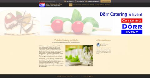 doerr-catering-event