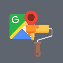 google-maps-api-design-individuell-anpassen
