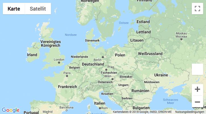 google maps api karte